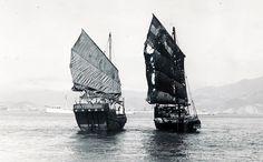 macau chinese boats - Pesquisa Google