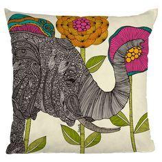 Posh & Playful - Printed Pillows, Patterned Rugs & Distinctive Decor