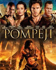 pompeiji elokuva - Google-haku