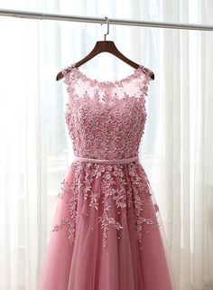 long prom dresses - Charming A line lace short prom dress, lace homecoming dress Short Lace Bridesmaid Dresses, Lace Homecoming Dresses, Prom Dresses For Teens, Tulle Prom Dress, Cheap Prom Dresses, Lace Dress, Evening Dresses, Party Dress, Cheap Dress
