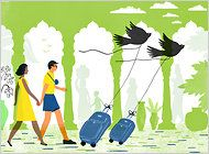 NYTimes Article: Is There a Right Way to Spend Money When Traveling?