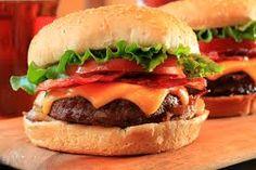 Resultado de imagen para hamburguesas