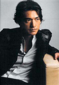 House Of Flying Daggers, Takeshi Kaneshiro, Nature Music, Acting Skills, Music Film, Asian Style, His Eyes, Lgbt, Beautiful Men