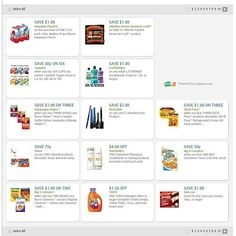 We have 381 free coupons for you today. To find out more visit: largestcoupons.com #coupon #coupons #couponing #couponcommunity #largestcoupons #couponingcommunity #instagood #couponer #couponers #save #saving #deals