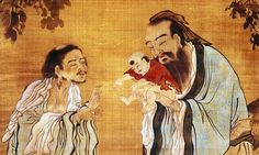 Why is the history of Chinese philosophy now the most popular course at Harvard? Top tips on how to become a better person according to Confucius and co
