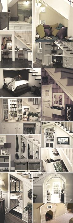 When it comes to doing up that space under the stairs, some ideas are better suited than others depending on where the staircase is located in your home. Is it in the basement, on the ground floor – is it next to the living room (a dry bar could work) or in the foyer area […]