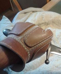 wow these are awesome Sca Armor, Viking Armor, Fighting Gloves, Zombies Survival, Leather Gauntlet, Viking Reenactment, Leather Armor, Kydex, Leather Projects