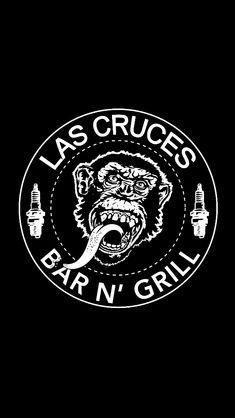 Garage Logo, Garage Art, Gas Monkey Garage, Funny Vintage Ads, Vintage Signs, Monkey Breeds, Gaz Monkey, Pin Up Girl Vintage, Skull Wallpaper