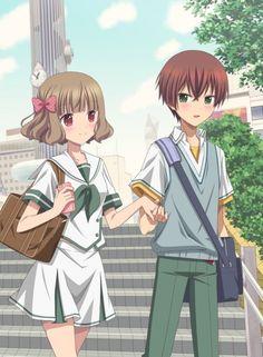 Kensho Ono y Yasuaki Takumi se unen al reparto del Anime Momokuri.