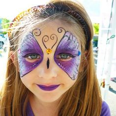 LuLu's Face Painting | Duvall, WA | Face Painting | Photo #17