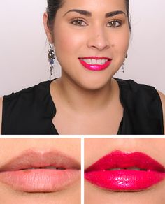 Revlon HD Pink Ruby (515) Ultra HD Lip Lacquer