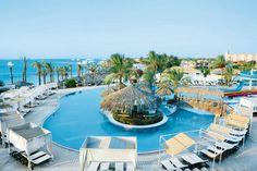 Hurghada hotel sindab beach resort
