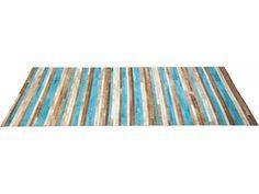 Dywan Stripes Aqua — Dywany prostokątne — KARE® Design