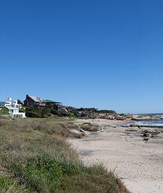 Uruguay - sand dunes, horseback riding, farm to table dining