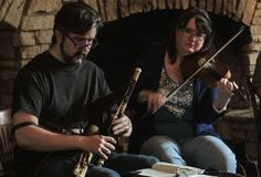 #irishmusic with love & joy on uilleann pipes & fiddle: Chicago & nationwide, for festivals, events & weddings. http://www.piobagusfidil.com