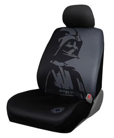 Darth Vader Star Wars Seat Cover   eBay (On sale now!!)