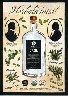 Sage Spirit