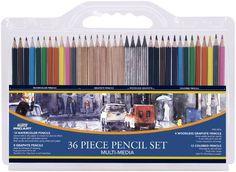 Pro Art 36-Piece Artist Pencil Set PRO ART https://www.amazon.com/dp/B001UUCUCU/ref=cm_sw_r_pi_dp_x_lzWtybDHZHP0N