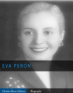 Free Book - Evita: The Legacy and Mythology of Eva Peron is a repeat freebie in the Kindle store, courtesy of the Charles River Editors.