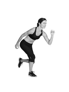 Lateral speed runners - The 9 Best Exercises For Women