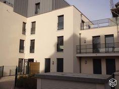 Appartement à louer dans les Hauts-de-Seine, dans le Val-d'Oise - Vente appartement entre particuliers