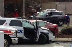 Image result for fatal police car crash