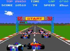 pole position arcade
