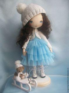 Monica Dolls - Snezhana