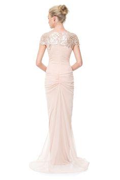 Bridal Collection | Designer Wedding Dresses | Tadashi Shoji