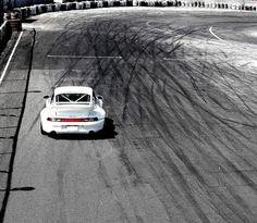 """Porsche 993 GT2 - """"The Widowmaker."""""""