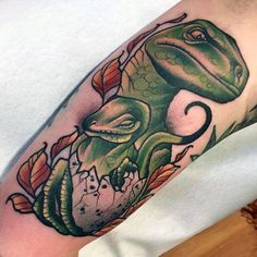 90 Dinosaur Tattoo Designs For Men - Prehistoric Ink Ideas