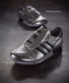 on sale 91103 583ae adidas Originals Micropacer (2006). Ian Bettany · Sneakers  adidas  Micropacer