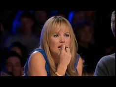 Shaun Smith - Aint No Sunshine :: Britain Got Talent 2009 Auditions