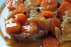 Peceto al escabeche (33) by kuzamama, via Flickr