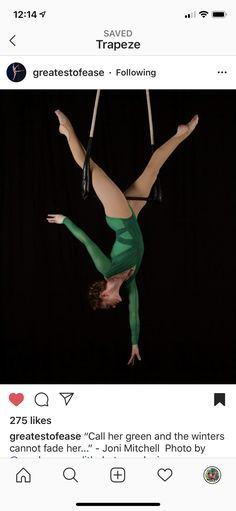 Arts And Crafts Halloween Ideas Aerial Dance, Aerial Hoop, Aerial Arts, Aerial Silks, Arts And Crafts Furniture, Art Reference Poses, Call Her, Color Inspiration, Gymnastics