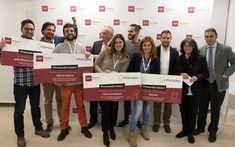 De entre 36 candidatos para ganar los #PremiosBLOGS2017 organizador por IMF Business School e Infoempleo estos fueron los ganadores ¡Conócelos!