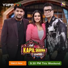 Watch Sony Entertainment Live online anytime anywhere through YuppTV. Access your favourite TV shows and programs on Hindi channel Sony Entertainment on your Smart TV, Mobile, etc. Entertainment Online, Lottery Numbers, Kapil Sharma, Sony Tv, Smart Tv, Favorite Tv Shows, Channel, Live, Movie Posters