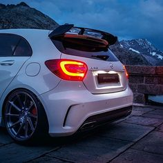 Pro Imports Motors exports luxury and sport cars from USA to your country quick and cheap. Mercedes Benz Amg, Mercedes Auto, Mercedes Hatchback, New Mercedes, Classe A Amg, Audi S5 Sportback, 4 Door Sports Cars, Benz A Class, Xjr