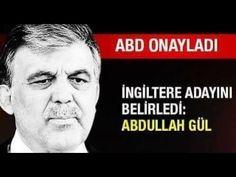 Abdullah Gül'ün Yaptığı Gizli Toplantı.... ''2019 Adaylığı'' - YouTube