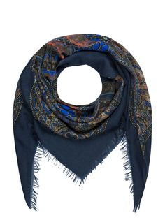 Shop Etro's women's accessories for the new season on the Official Website. Etro shawl - Product Code: 142D1157345970200. Discover the Fall Winter 14-15 Collection.