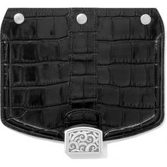 6c8ba02a4a08 Brighton Mod Croc Snappy Flap Style   H81064 Add this flap to the Snappy  Minibag of