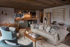 The LuxPad   Soho Farmhouse's Rustic Interior Style