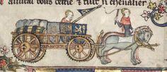 1338-44 Romance of Alexander