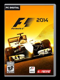 Formula 1 2014 Download For PC Full version