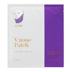 Spot Band V Zone Patch 8gr