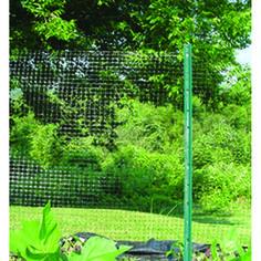 Deer And Poultry Fencing : Dewitt Polypropylene Deer Fencing (7' x 350')