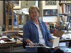 ▶ Coastal Watercolours: Jane Corsellis - YouTube