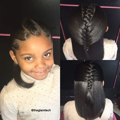 Wow! Outstanding job @theglamtech - http://community.blackhairinformation.com/hairstyle-gallery/kids-hairstyles/wow-outstanding-job-theglamtech/