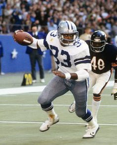 Nfl Football Teams, Football Helmets, Best Running Backs, Tony Dorsett, Dallas Cowboys Pictures, Cowboy Images, How Bout Them Cowboys, Babe Ruth, Denver Broncos