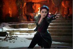 El Cine de Superheroes: Fan Bingbing tiene contrato para cuatro películas ...
